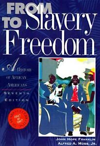 From-Slavery-to-Freedom-A-History-of-African-Americans-John-Hope-Franklin-Alf