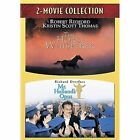 Horse Whisperer/Mr. Holland's Opus (DVD, 2008)
