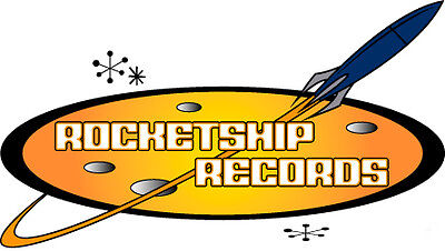 Rocketship Records and Curios