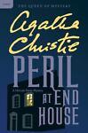 Peril at End House, Agatha Christie, 0062074024