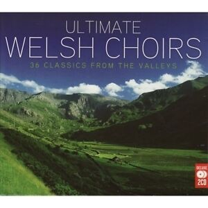 Ultimate-Welsh-Choirs-Good-Various-Artists