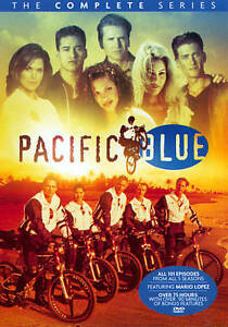Pacific Blue ~ Complete Series ~ BRAND NEW 19-DISC DVD SET