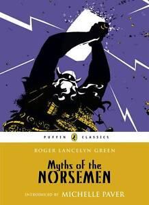 Myths of the Norsemen, Alan Langford