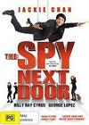 The Doors Jackie Chan DVD Movies