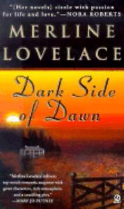 Dark-Side-of-Dawn-by-Merline-Lovelace-2001-Paperback