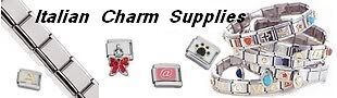 Italian Charm Supplies