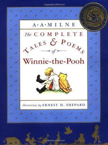 Winnie Puuh ist mehr als ein tollpatschiger Bär – was wir von der Romanfigur und seinen Freunden lernen können
