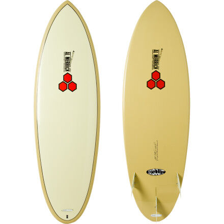How to Choose a Channel Islands Surfboard