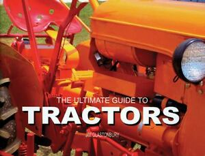 Tractors-by-Jim-Glastonbury-2010-Paperback-Guide-Instructors