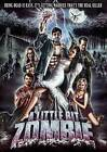 A Little Bit Zombie (DVD, 2013)