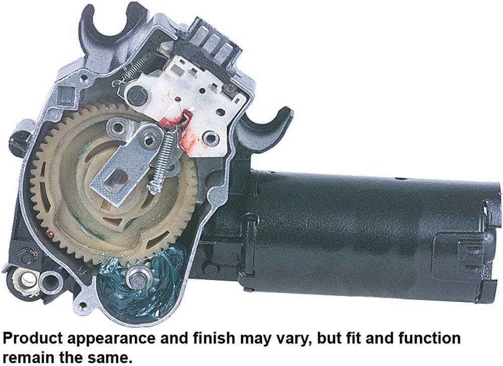 Ford Windshield Wiper Motor