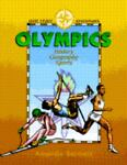 Olympics : History, Geography, and Sports by Amanda Bennett (1996, Paperback) Image