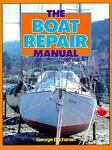The Boat Repair Manual, George Buchanan, 155992070X