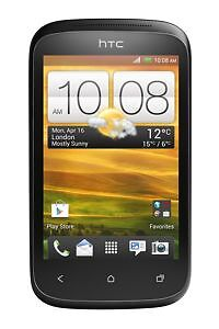 Brand New HTC  Desire C - 4GB - Black Smartphone Unlocked