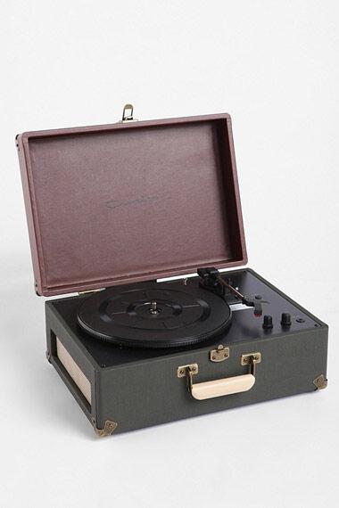 Turntable-Comeback - warum Schallplatten wieder im Kommen sind