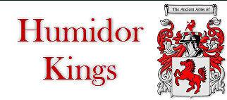 Humidor Kings