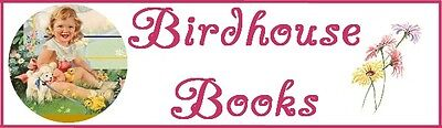 Birdhouse Books