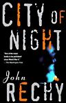 City of Night, John Rechy, 0802130836