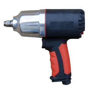 Impact Wrench Ing Guide