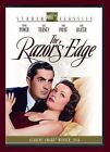 The Razor's Edge (DVD, 2005)