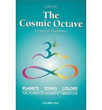 The Cosmic Octave: Origin of Harmony by Cousto -Paperback