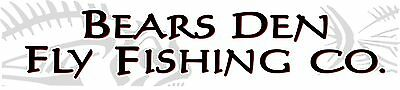 Bear's Den Fly Fishing Company