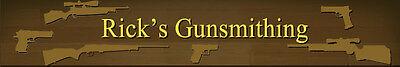 RICKS GUNSMITHING
