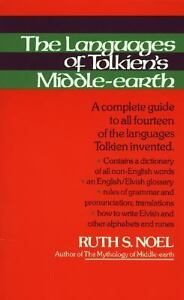 The-Languages-of-Tolkiens-Middle-Earth-by-Ruth-S-Noel-1980-Paperback
