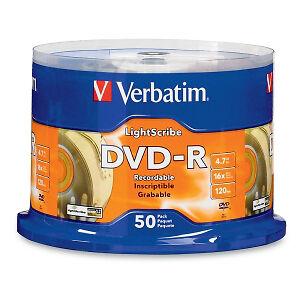 Eine kurze Geschichte der DVD