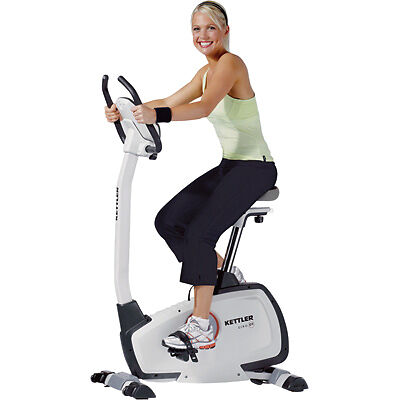 Using an Exercise Bike as Part of an Exercise Regime
