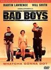 Bad Boys (DVD, 1997)