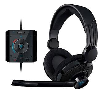 Astro, Triton, Razer – empfehlenswerte Gaming-Headsets