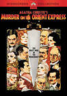 Murder on the Orient Express (DVD, 2013)
