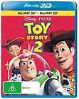 Toy Story 2 3D Blu-ray Discs
