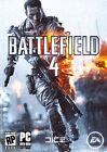 Battlefield 4 Region Free PC Video Games