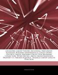 Articles on Geometric Group Theory, Including, Hephaestus Books, 1243426608
