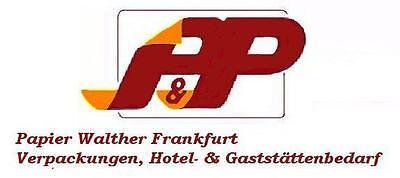 Papier Walther Frankfurt