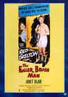 The Fuller Brush Man (DVD, 2011)