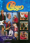 Chicago: Live in Concert (DVD, 2011)