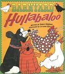 Barnyard Hullabaloo, Sydnie Kleinhenz, 0732720400