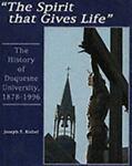 The Spirit That Gives Life, Joseph F. Rishel, 0820702684