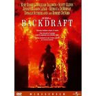 Backdraft (DVD, 1997, Widescreen)
