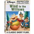 Disney Animation Collection Vol. 5: Wind In The Willows (DVD, 2009) (DVD, 2009)