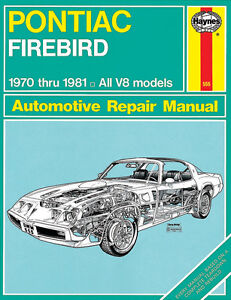 Haynes Publications 79018 Repair Manual