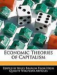 Economic Theories of Capitalism, Eric Wright, 1171068972