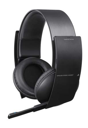 Top 5 PS3 Headsets