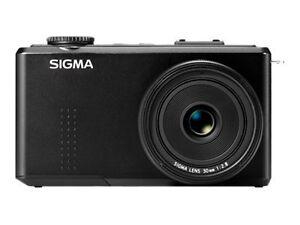 Sigma DP Series DP2 Merrill 46.0 MP Digi...