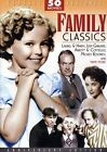 Family Classics 50 Movie Pack (DVD, 2004, 12-Disc Set)