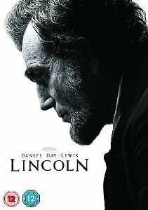 Lincoln DVD 2013 new sealed daniel day Lewis freepost - Dawlish, United Kingdom - Lincoln DVD 2013 new sealed daniel day Lewis freepost - Dawlish, United Kingdom