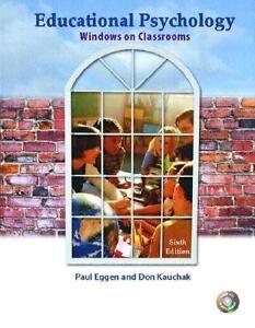 educational psychology windows classrooms